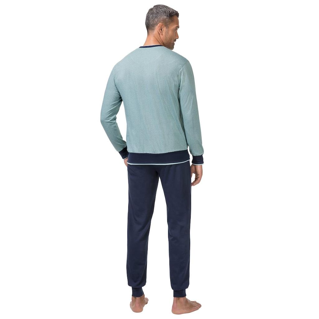 Pastunette Schlafanzug