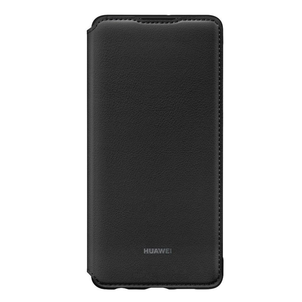 Huawei Booklet Schutzhülle Tasche für HUAWEI P30