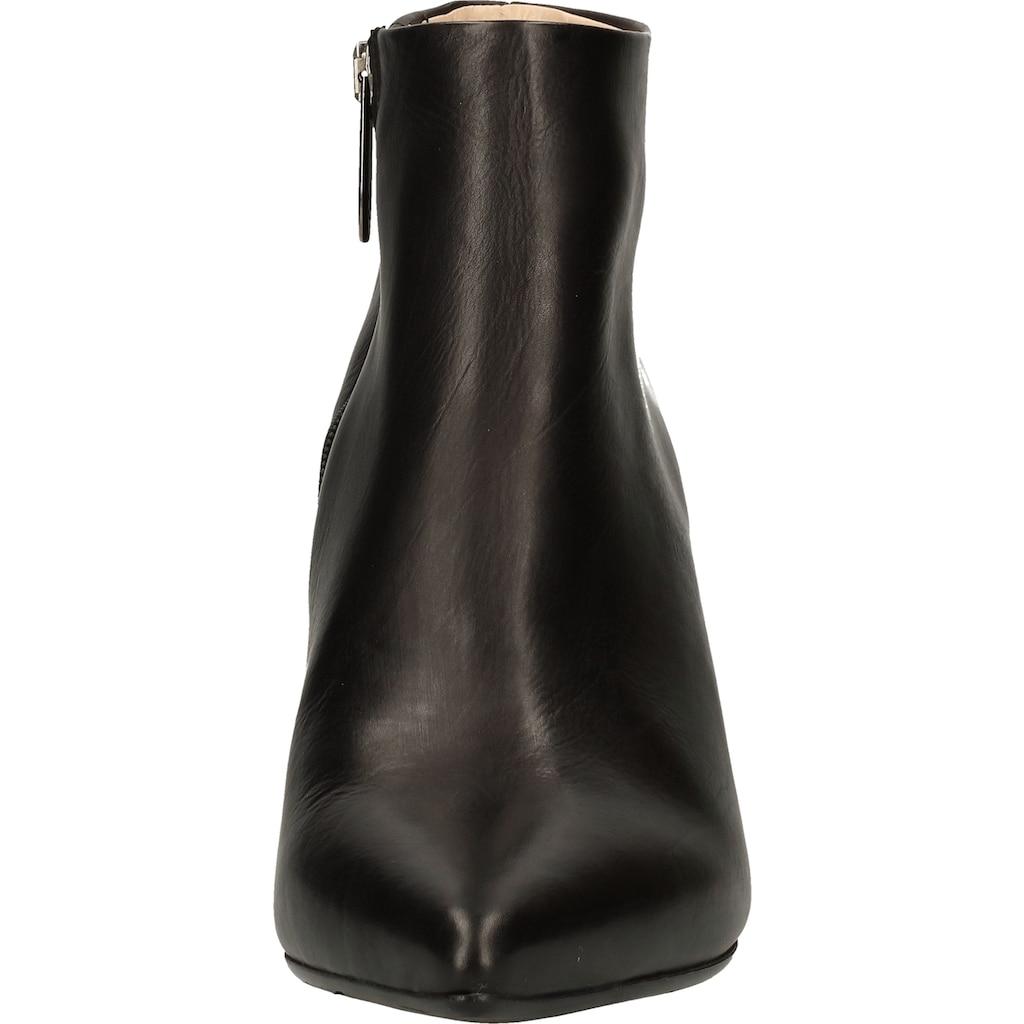 Peter Kaiser High-Heel-Stiefelette »Leder«