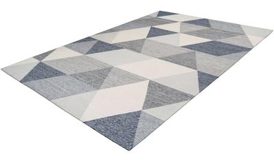 andas Teppich »Paul«, rechteckig, 10 mm Höhe, wetterfest, Wohnzimmer kaufen