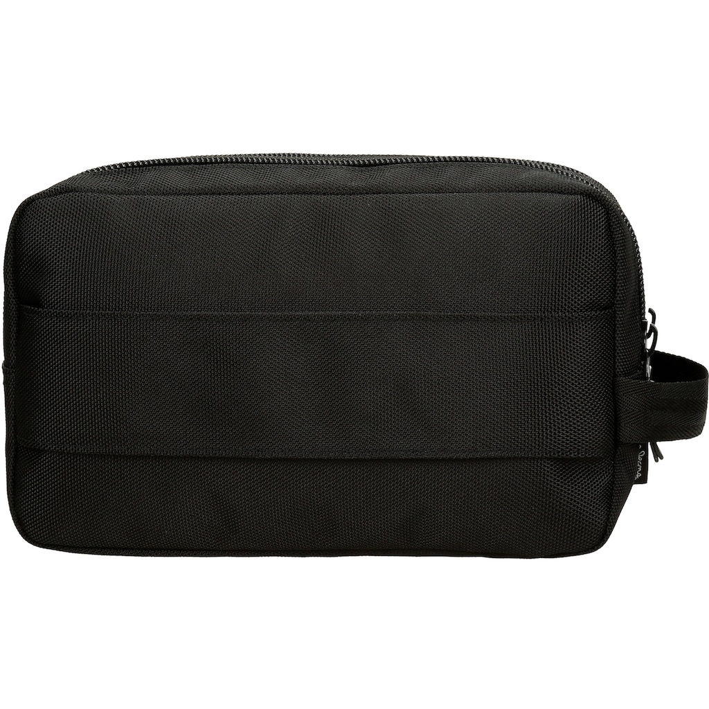Pepe Jeans Kosmetiktasche »Allblack, schwarz«