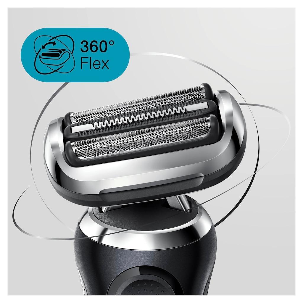 Braun Elektrorasierer »Series 7 70-N1200s«, 1 St. Aufsätze