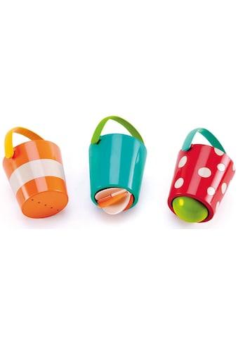"Hape Badespielzeug ""Buntes Eimer - Set"" kaufen"