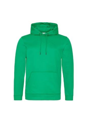 AWDIS Kapuzenpullover »Unisex Polyester Sport« kaufen