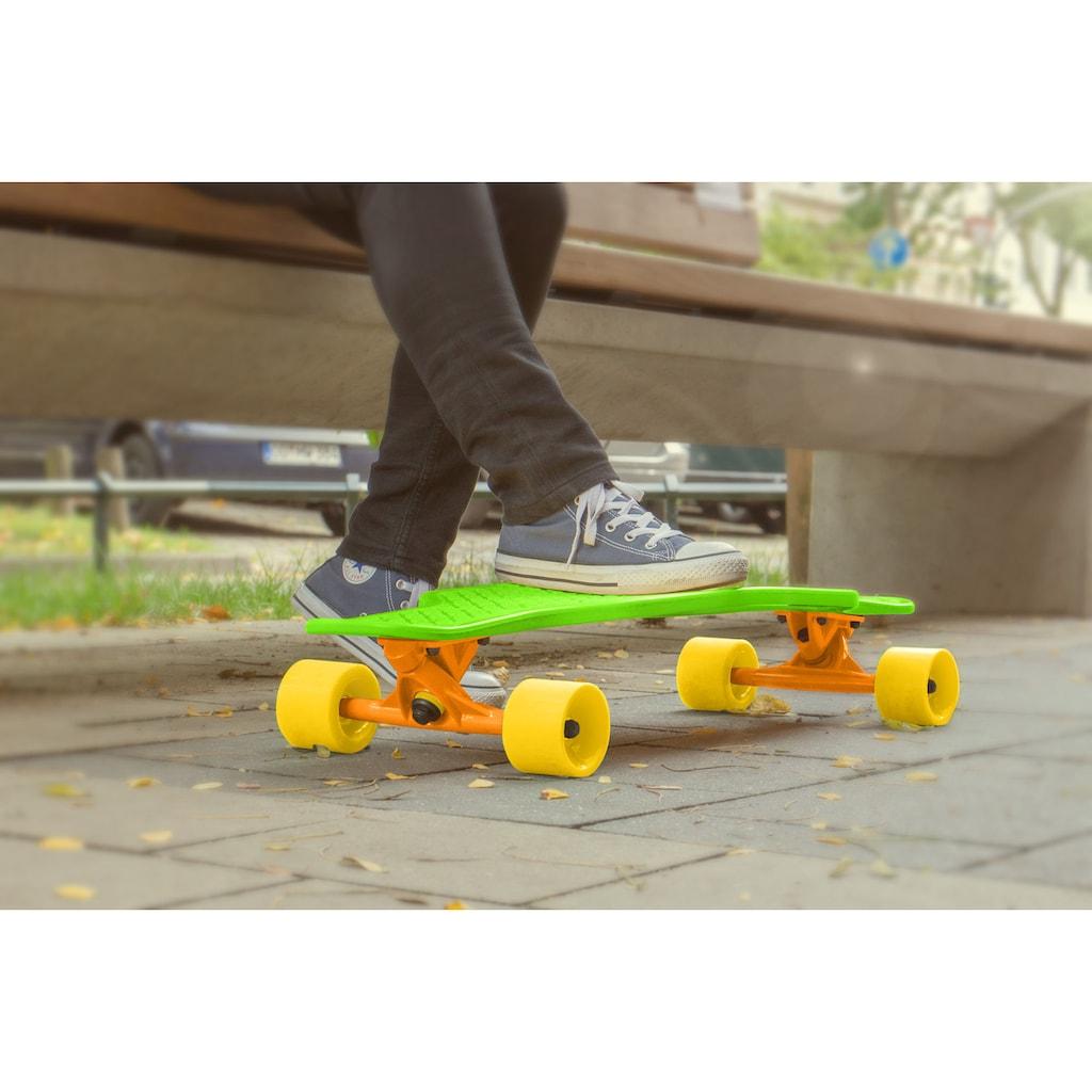 SportPlus Longboard »Frog Snap SP-SB-203«