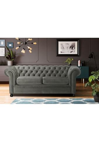 Home affaire 3 - Sitzer »Chesterfield Home« kaufen