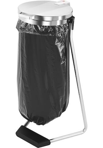 Hailo Müllsackständer »MSS Design XXXL«, 120 Liter, integrierter Abfallbeutelhalter kaufen