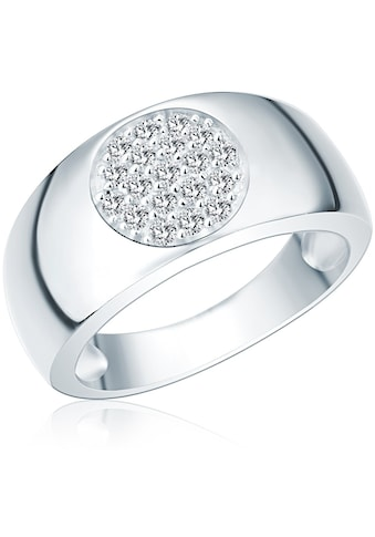 Rafaela Donata Silberring »A1379«, (1 tlg.), aus Sterling Silber kaufen