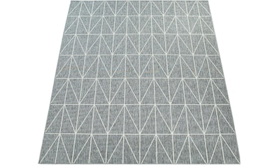 Paco Home Teppich »Brugge 224«, rechteckig, 9 mm Höhe, In- und Outdoor geeignet,... kaufen