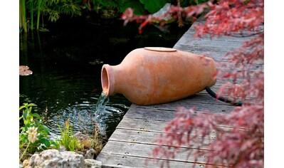 Ubbink Set: Gartenbrunnen »Amphora« (6 - tlg.) kaufen