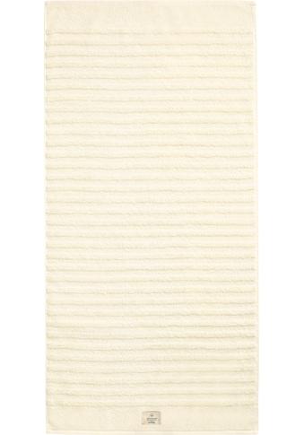 Dyckhoff Handtuch Set »Wecycled«, GOTS-zertifiziert kaufen