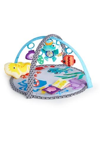 Baby Einstein Spielbogen »Baby Einstein, Unterwasserwelt«, mit Krabbeldecke kaufen