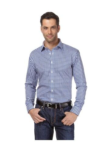 Vincenzo Boretti Business-Hemd im Regular Fit-Schnitt kaufen