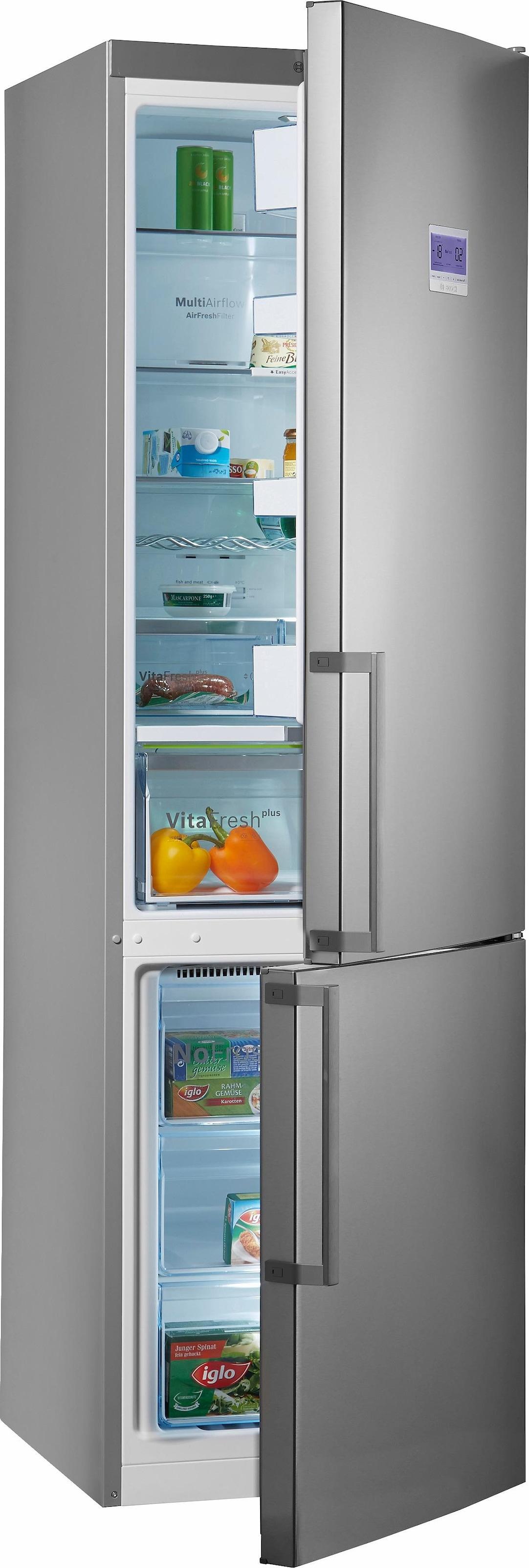 Bosch Kühlschrank Integrierbar : Bosch kühlschränke online shop bosch kühlschränke online kaufen