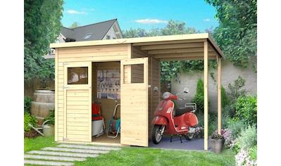 KONIFERA Gartenhaus »Amrum 2« kaufen