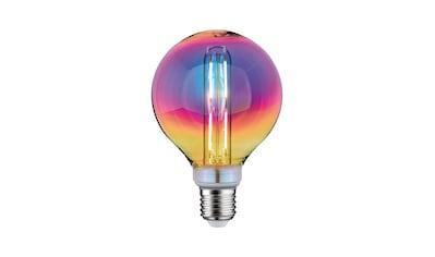 Paulmann LED-Leuchtmittel »LED G95 Fantastic Colors Inner Tube E27 2.700K dimmbar«, 1 St., Warmweiß kaufen