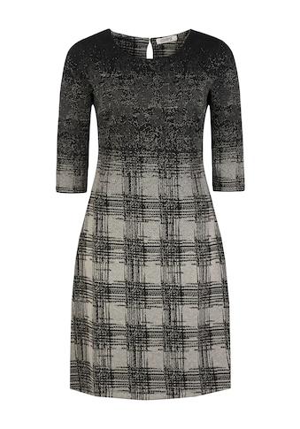 MILLION - X A - Linien - Kleid »Jaquard« kaufen