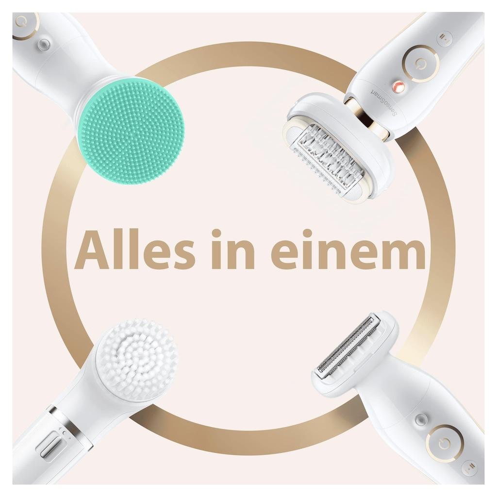 Braun Epilierer »Silk-épil 9 Flex 9300«