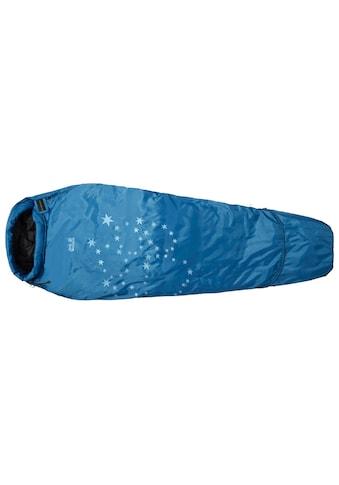 Jack Wolfskin Kinderschlafsack »GROW UP STAR« kaufen