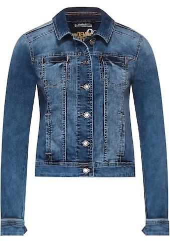 STREET ONE Jeansblazer kaufen