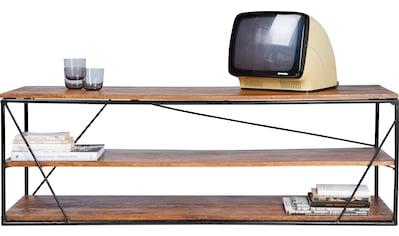 TOM TAILOR Lowboard »T-NEST SHELF LOW«, niedriges Regal, auch als TV-Lowboard nutzbar kaufen