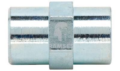 RAMSES Verbinder , für Bremsleitungen ohne Rillen M10 x 1 SW 14 x 24 25 Stück kaufen