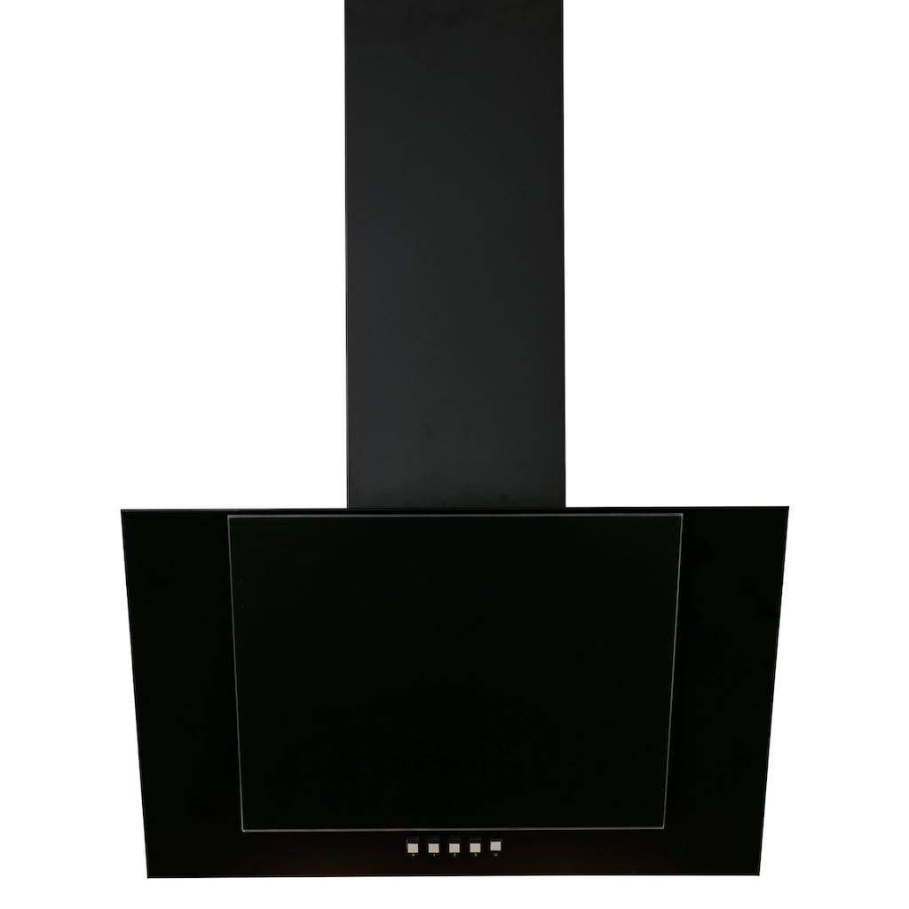 wiho Küchen Winkelküche »Cali«, mit E-Geräten, Stellbreite 210 x 220 cm