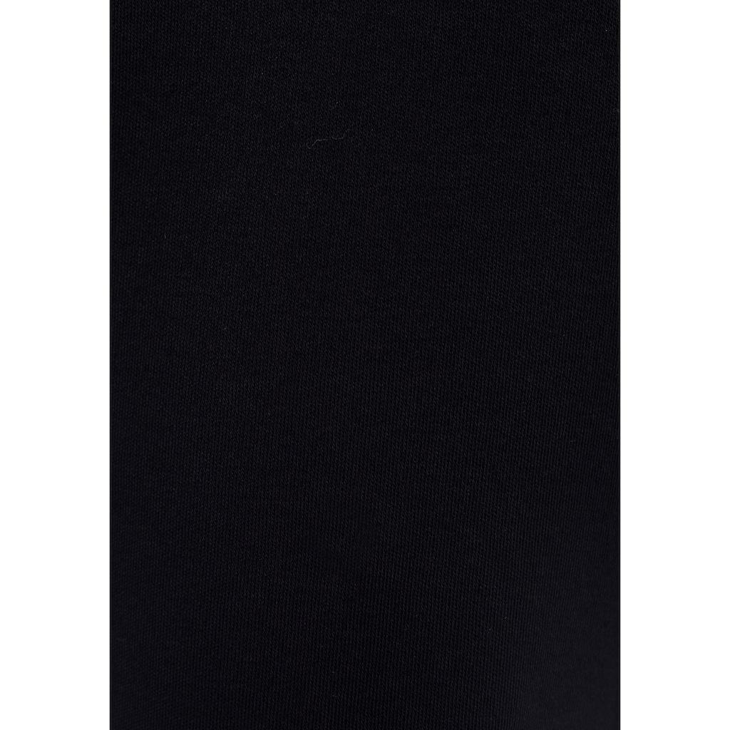 LASCANA ACTIVE Jogginghose, in schmaler Form mit Bündchen