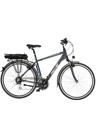 FISCHER Fahrräder E-Bike »ETH 1401«, 24 Gang, Shimano, Acera, Heckmotor 250 W kaufen
