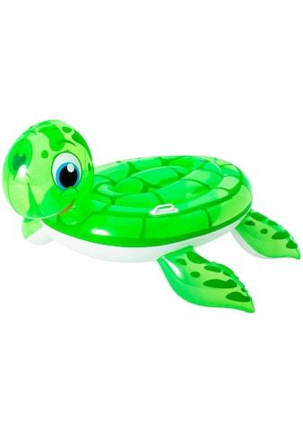 BESTWAY Schwimmtier »Schildkröte«, BxLxH: 131x136x69 cm kaufen
