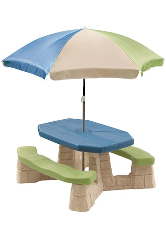 STEP2 Kinderpicknicktisch BxLxH: 109x103x183 cm kaufen