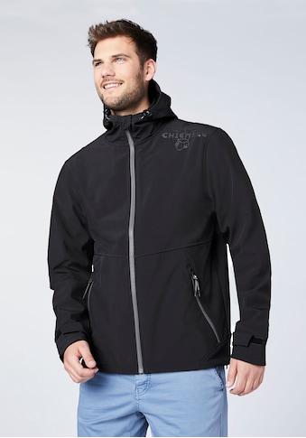 Chiemsee Outdoorjacke »CHIEMSEE Funktionsjacke für Herren« kaufen
