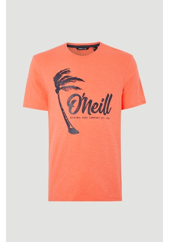 O'Neill T-Shirt »Palm graphic« kaufen