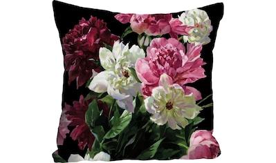 queence Kissenhülle »Blütenzweige«, (1 St.) kaufen