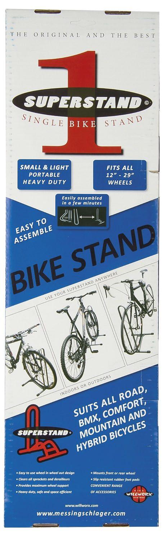 Willworx Fahrradständer Superstand Technik & Freizeit/Sport & Freizeit/Fahrräder & Zubehör/Fahrradzubehör/Weiteres Fahrradzubehör/Fahrradständer