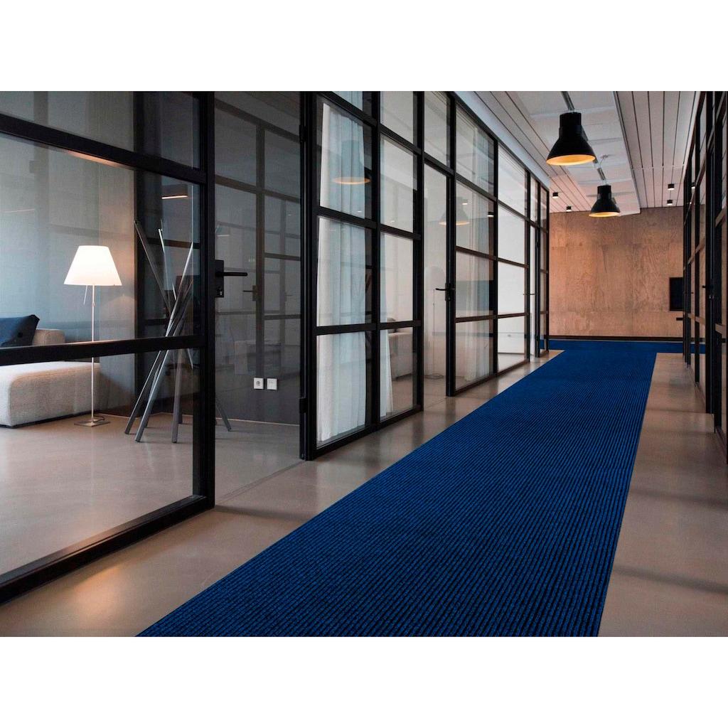 Primaflor-Ideen in Textil Läufer »MAGNUM«, rechteckig, 10,5 mm Höhe, Schmutzfangläufer, Schmutzfangteppich, Schmutzmatte, robust und pflegeleicht