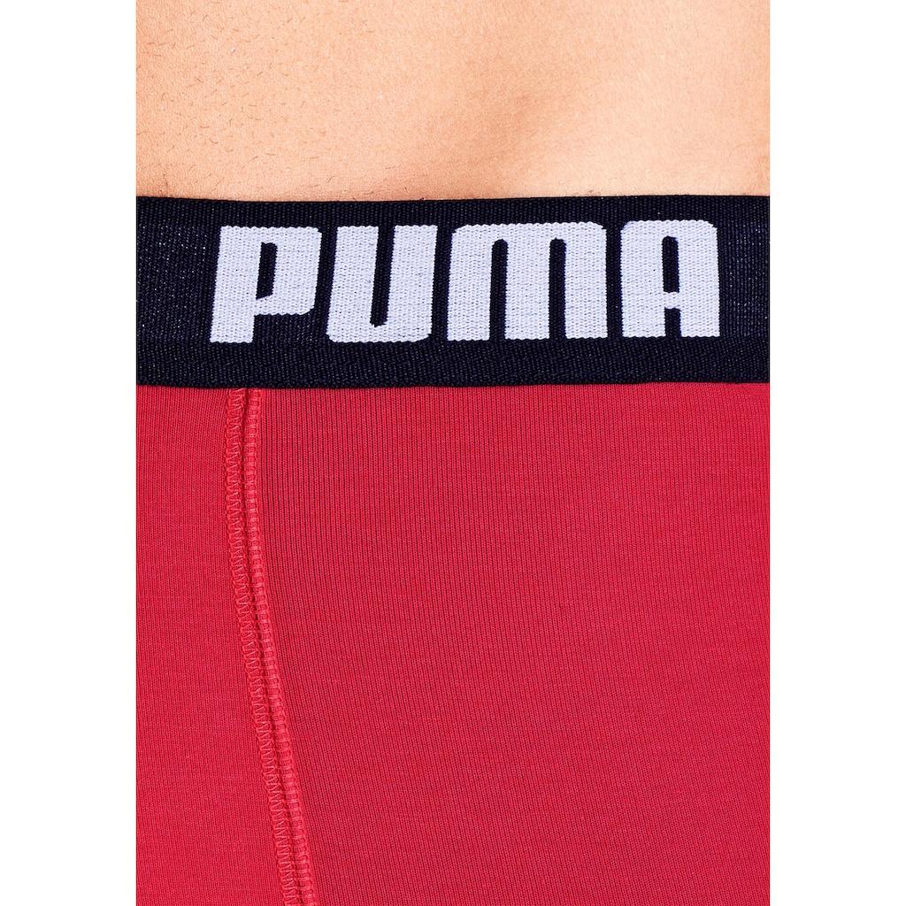 PUMA Retro Pants (3 Stück)