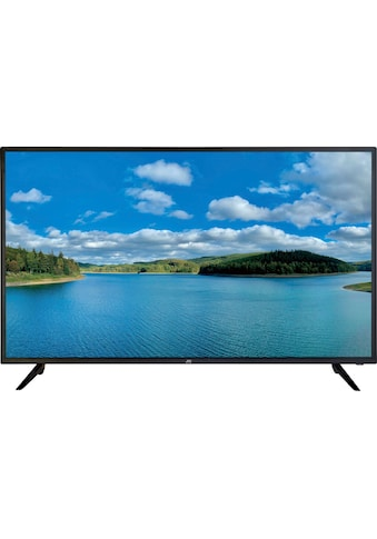 "Jay-Tech LED-Fernseher »GY06-S43U4354J«, 108 cm/43 "", 4K Ultra HD, Android TV-Smart-TV kaufen"