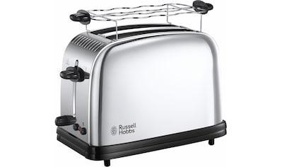 RUSSELL HOBBS Toaster »Victory 23310-56«, 2 kurze Schlitze, für 2 Scheiben, 1670 W kaufen