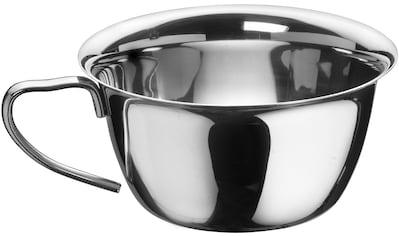 PINTINOX Suppenschüssel »Professional«, mit Griff, spülmaschinengeeignet, 500 ml kaufen