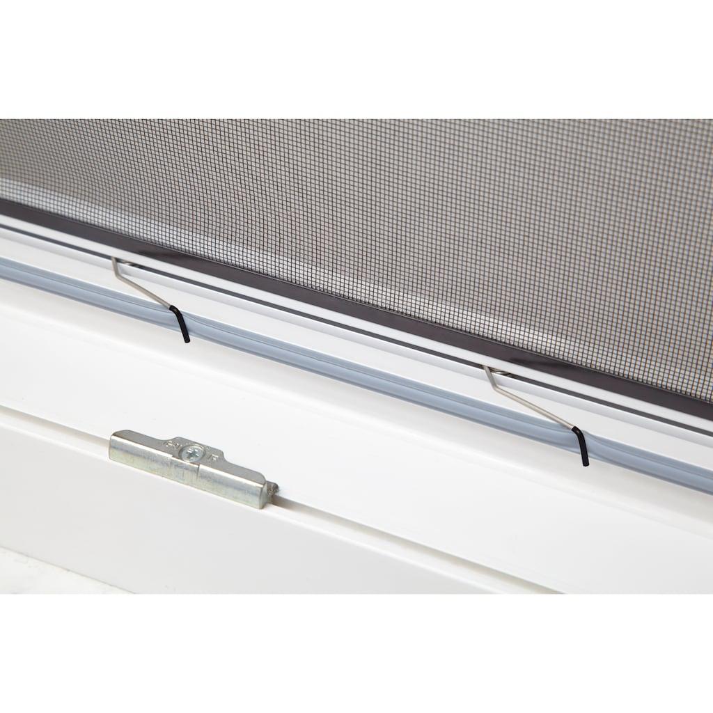 hecht international Insektenschutz-Fenster »Basic«