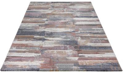 ELLE Decor Teppich »Cavaillon«, rechteckig, 11 mm Höhe, Wohnzimmer kaufen
