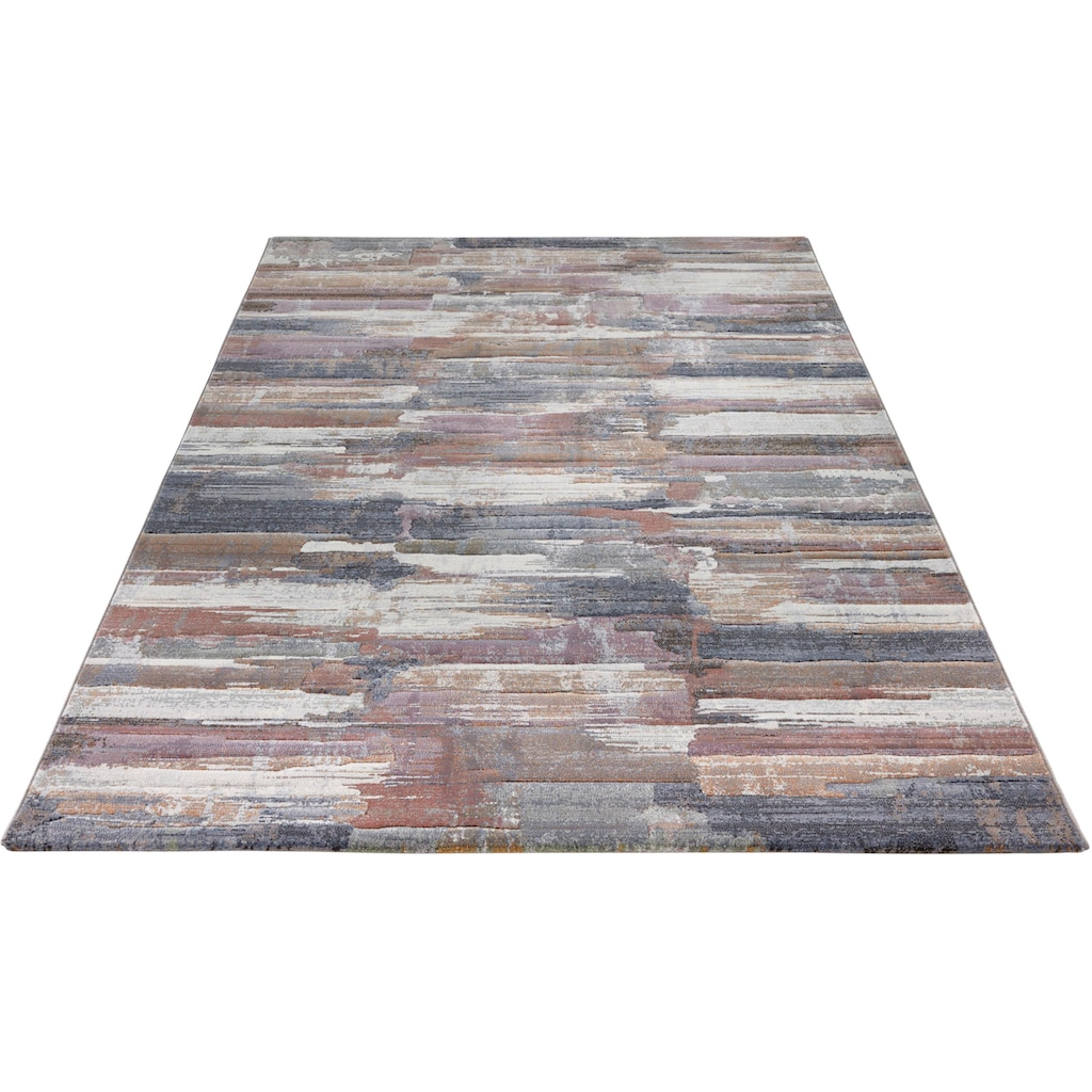 ELLE Decor Teppich »Cavaillon«, rechteckig, 11 mm Höhe, Wohnzimmer