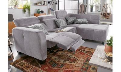 Sofas Relaxfunktion Kaufen Auf Rechnung Baur