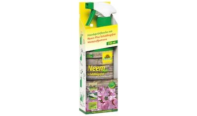 Neudorff Pflanzenschutzmittel »Neem Plus«, 250 ml kaufen