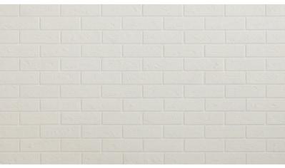 ELASTOLITH Verblender »Iceland«, weiß, für Innenbereich, 6 m² kaufen
