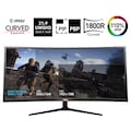 "MSI Gaming-Monitor »Optix MAG341CQ«, 86,4 cm/34 "", 3440 x 1440 px, UWQHD, 8 ms Reaktionszeit, 100 Hz"