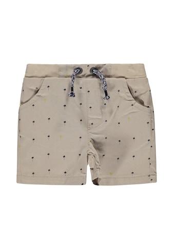 Bellybutton Shorts, mit Print kaufen