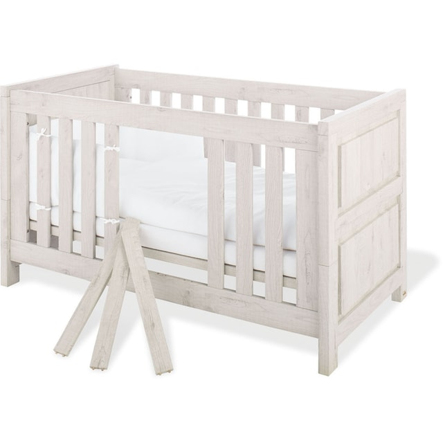 Pinolino® Babymöbel-Set »Line« (Spar-Set, 2-tlg)