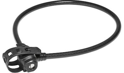 Trelock Kabelschloss »KS 322 FIXXGO« kaufen